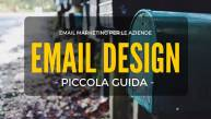 Piccola guida all'email design