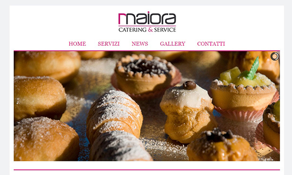 Maiora - Catering and Service