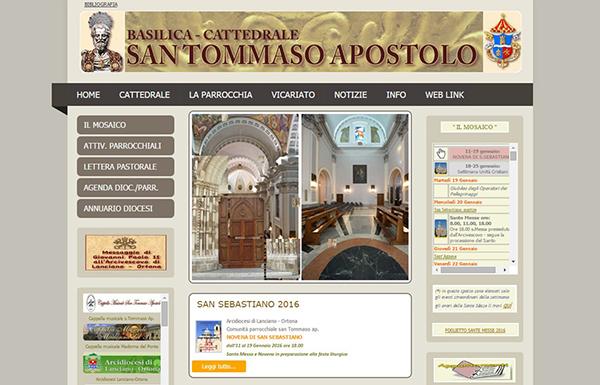 Cattedrale di San Tommaso Apostolo