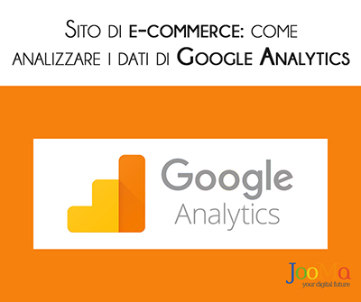 Analizzare dati Google Analytics