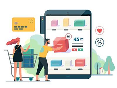 Sito web:come impiantare un e-commerce