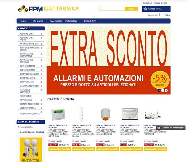 FPM Elettronica