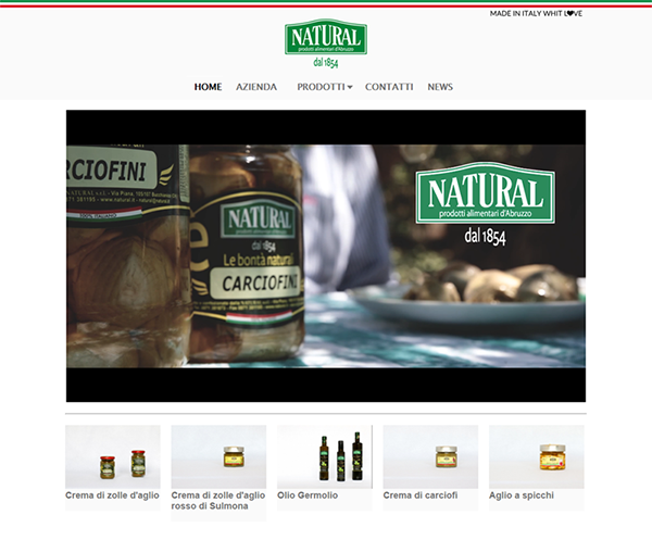 Natural Bucchianico